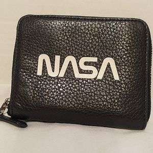 Coach Small NASA Wallet